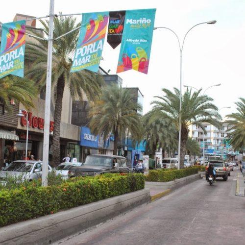 Nueva Esparta: Comerciantes piden vacunación masiva y gasolina para reactivar economía