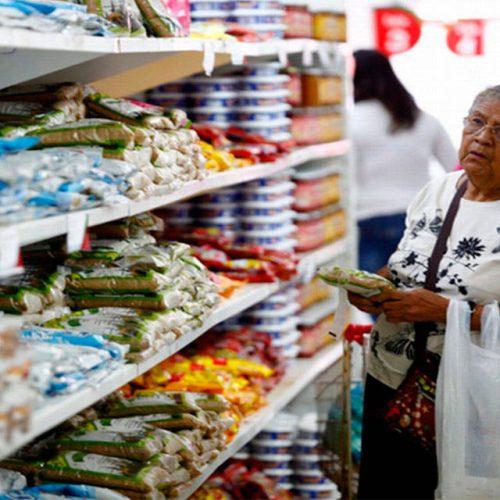 El OVF afirma que la Canasta Básica Alimentaria en Venezuela se ubica en 300 dólares