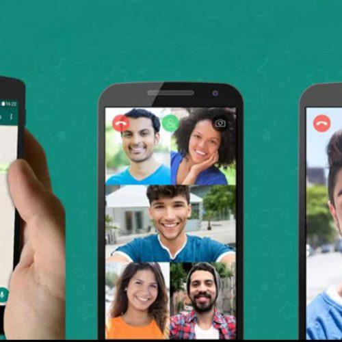 Nueva actualización de WhatsApp permite unirse a videollamadas una vez empezadas