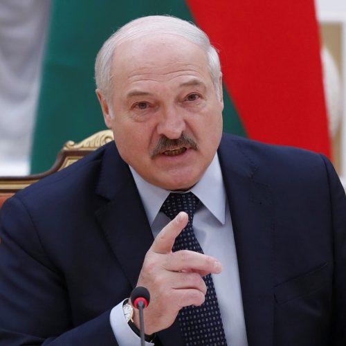 Lukashenko afirma que no está obligado a proteger a la UE del flujo de migrantes