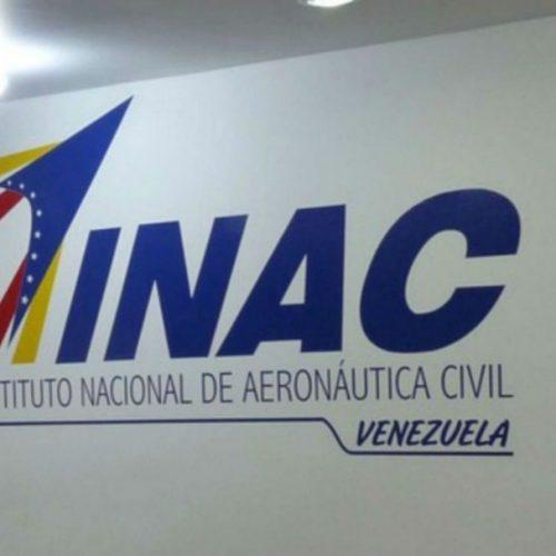 Inac autoriza vuelos nacionales como parte de nueva semana de flexibilización