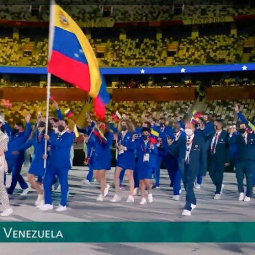 Conoce el día y los horarios de la participación de Venezuela en los JJOO