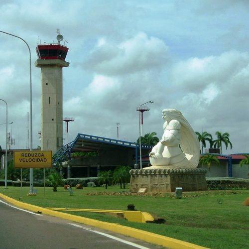 Aeropuerto La Chinita reinicia operaciones con 16  vuelos a la Capital