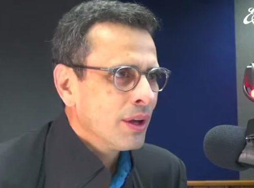 """Henrique Capriles afirmó que todo """"se está alineando"""" para un acuerdo"""