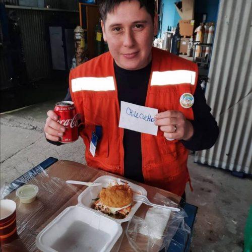 """Conozca la historia de """"El Chilecucho"""" que le apasiona cantar gaitas zulianas"""