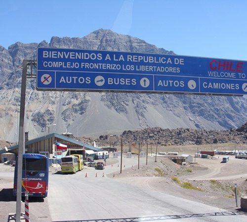 Chile abrirá sus fronteras para nacionales y extranjeros residentes vacunados el próximo 26 de julio