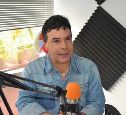 Falleció el diputado de la Asamblea Nacional Luis Reyes
