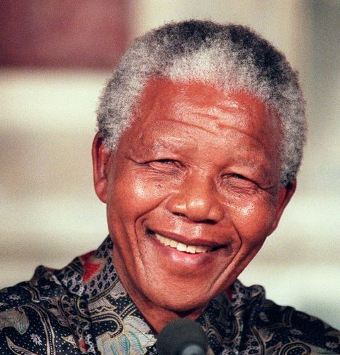 """Día Internacional de Nelson Mandela: """"Cada ser humano tiene la capacidad y la responsabilidad de forjar un mundo mejor"""""""