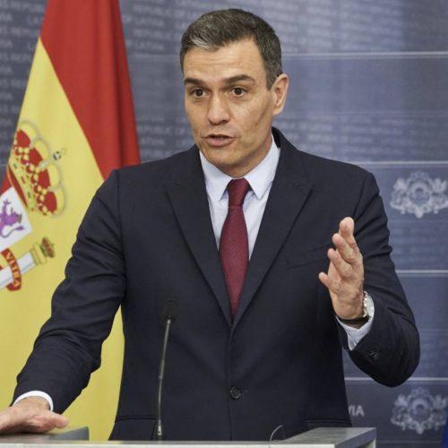 Pedro Sánchez reformó su Ejecutivo incluyendo al jefe de gabinete