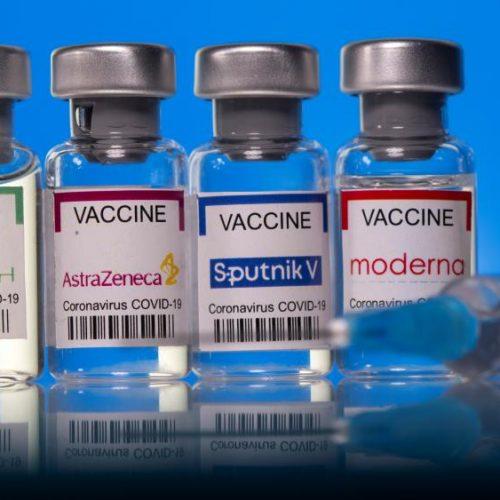 ¿Cuánto es el porcentaje de efectividad de las vacunas contra las nuevas variantes del covid-19?