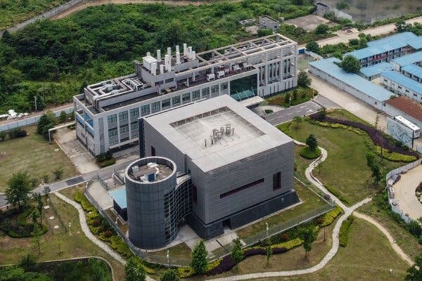 EEUU analiza datos de hospitalización en laboratorio de Wuhan durante 2019