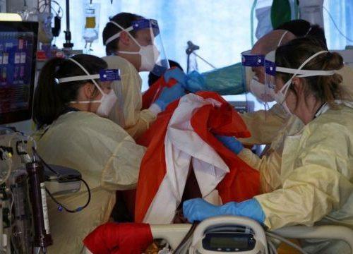 La OMS inicia ensayos clínicos con nuevos tratamientos para el covid-19