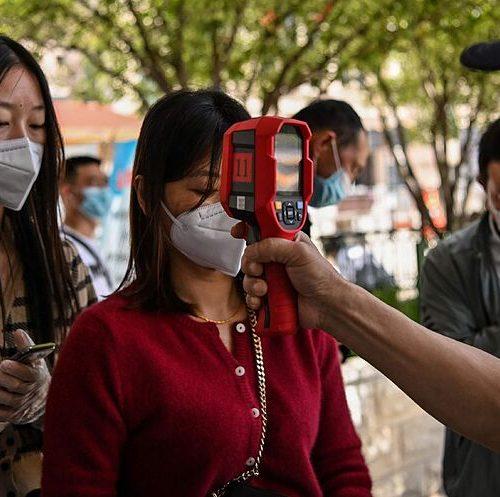 Wuhan realizará test masivos tras la detección de tres positivos