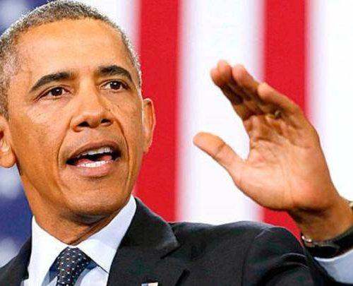 Critican a Barack Obama por invitar a 500 personas a su cumpleaños