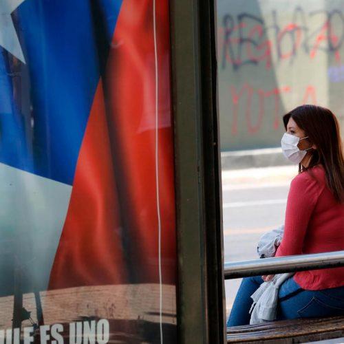 Chile ya celebra conciertos mientras los casos activos de COVID-19 bajan