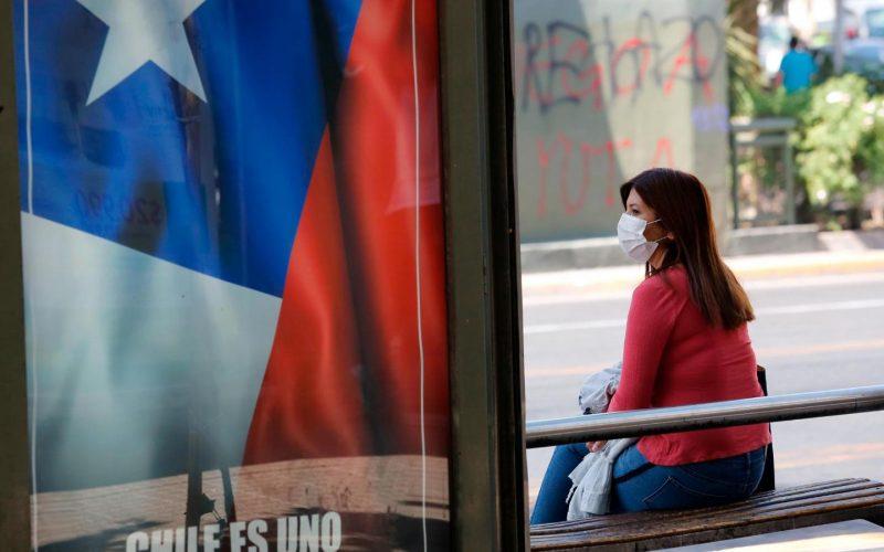 Chile suma 616 casos de covid-19, la cifra más baja desde el inicio de la pandemia