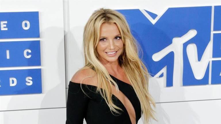 """""""Quería verme en mi forma más pura"""" Britney celebra su libertad posando en Topless"""