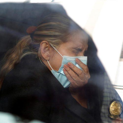Psiquiatra recomienda trasladar a Jeanine Áñez a una institución médica
