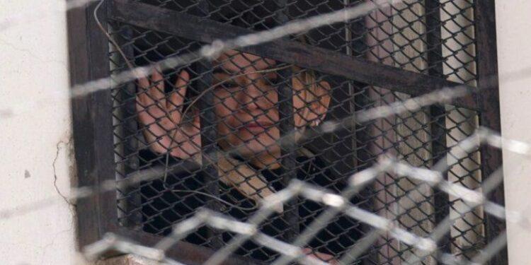 Bolivia: Tensión en las puertas de la cárcel donde está la expresidenta Jeanine Áñez