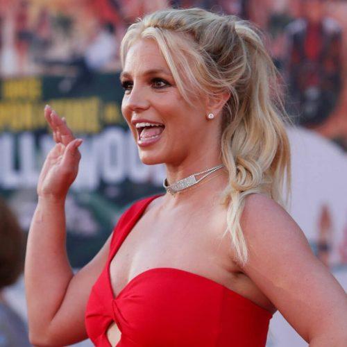 """Britney Spears solicita la """"suspensión inmediata"""" de su padre como tutor legal"""
