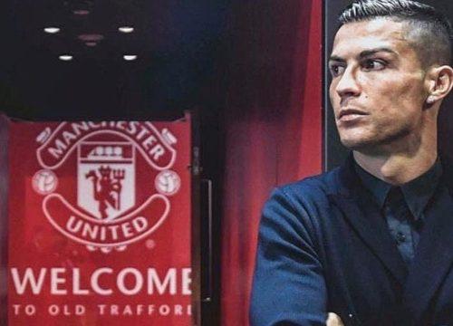 Cristiano Ronaldo vuelve al Manchester United de Inglaterra