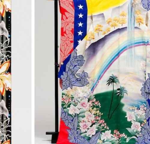 Tokio 2020 regala kimonos representativos a países participantes