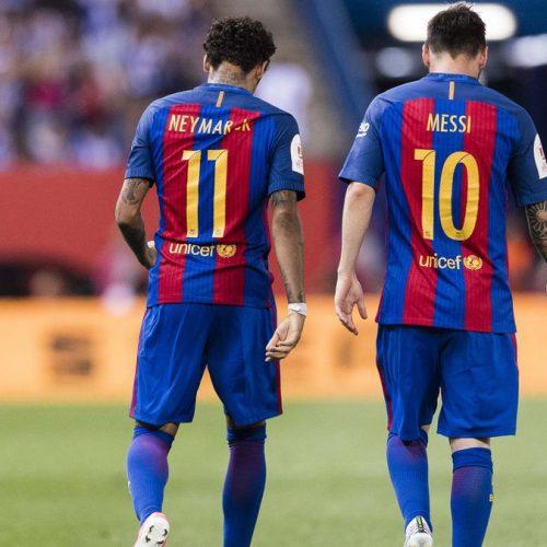 """Messi: """"No sé el Barcelona, pero yo hice todo lo posible para quedarme"""""""