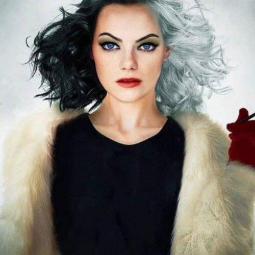 Emma Stone volverá a ser Cruella para la secuela de Disney