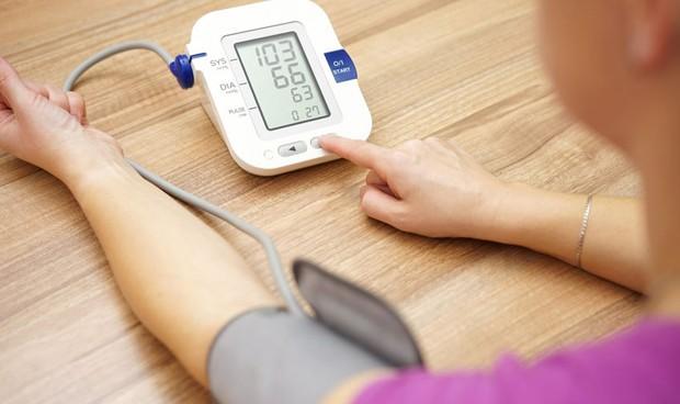 Más de 700 millones de personas no saben que tienen hipertensión