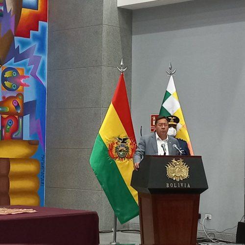 Oposición de Bolivia afirma que el gobierno de Luis Arce es un arma política de persecución