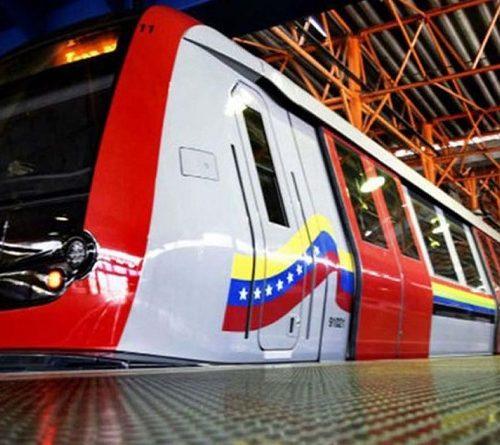 Metro de Caracas implementa nuevas tarifas a partir de este lunes