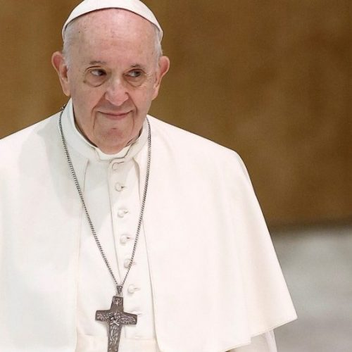 """Papa Francisco: """"Me siento cercano a la población de Mérida, en Venezuela"""""""