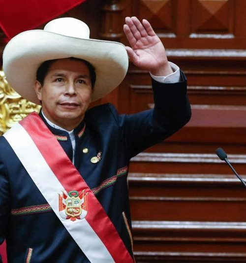 Perú: Gobierno promulga ley para cremar cuerpo de Abimael Guzmán