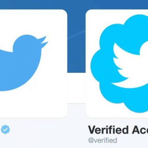 Twitter anuncia nuevamente la suspensión de su proceso de verificaciones