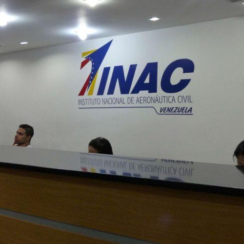 Inac habilitó operaciones aéreas comerciales en el país por flexibilización