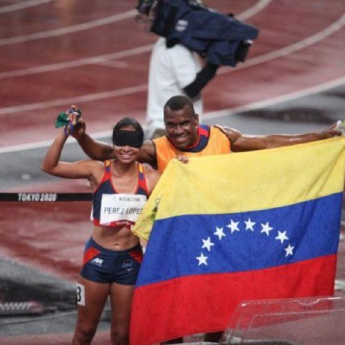 ¡Gloria al Bravo Pueblo! Venezuela consiguió dos medallas de oro y dos de plata en Paralímpicos de Tokio 2020