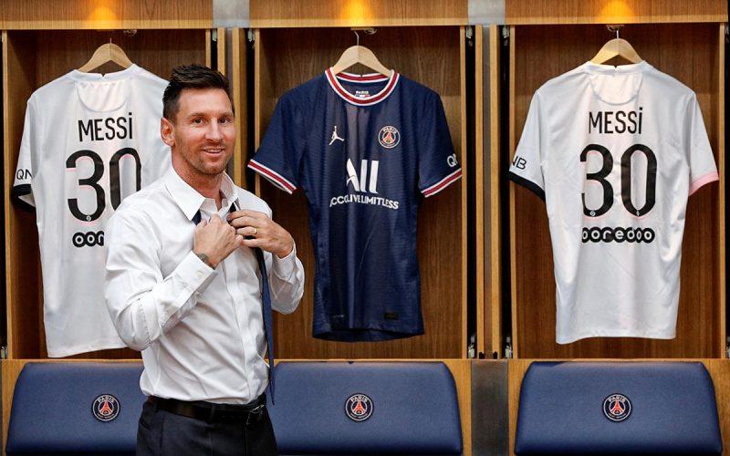 Esta es la millonaria suma que el Barcelona le debe a Messi