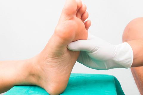 Covid-19 y pie diabético: Cómo detectarlo