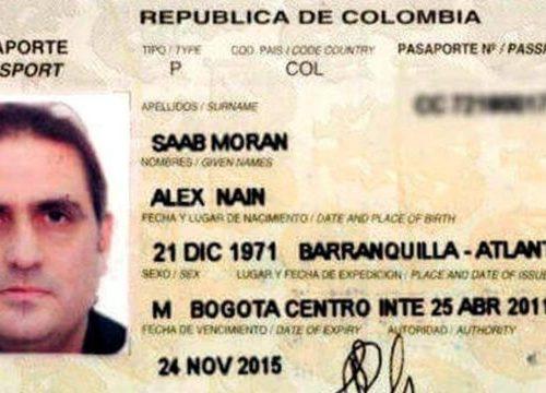 Tribunal de Cabo Verde autorizó traslado de Álex Saab para la ciudad de Praia