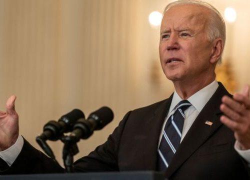 Biden acelera deportación de haitianos en medio de crisis migratoria