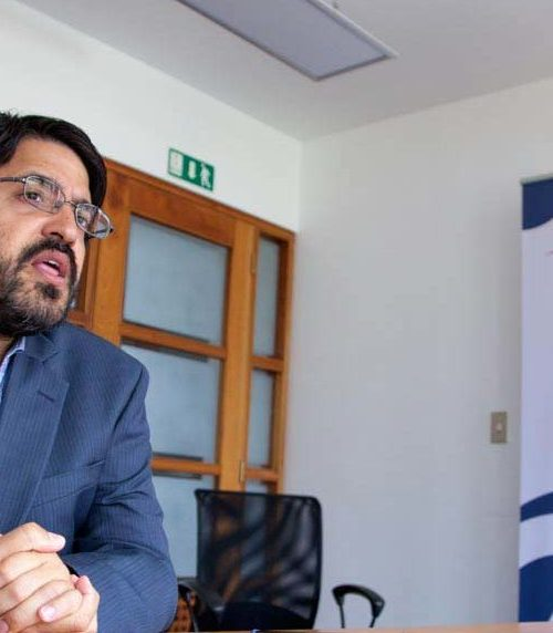 Asdrúbal Oliveros aseguró que efecto post covid afecta los niveles inflacionarios en el mundo
