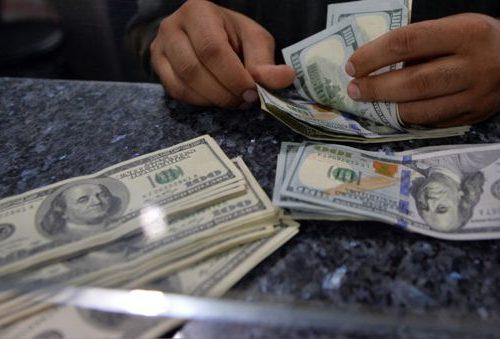 A un día de la reconversión el dólar paralelo se ubica en casi 5 millones de bolívares