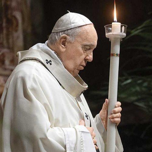 Papa Francisco lamentó la muerte del Cardenal Jorge Urosa Savino