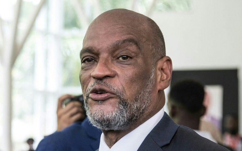 Primer ministro de Haití destituye al fiscal que lo vincula con el magnicidio de Jovenel Moïse