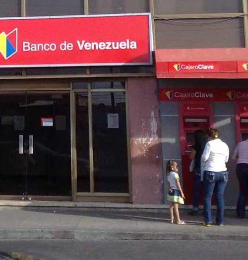 Instituciones Bancarias no laboraran el 30 de septiembre y el 1 de octubre por la reconversión monetaria
