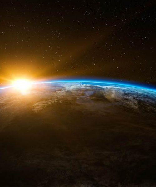 16 septiembre: Día Internacional de la Preservación de la Capa de Ozono
