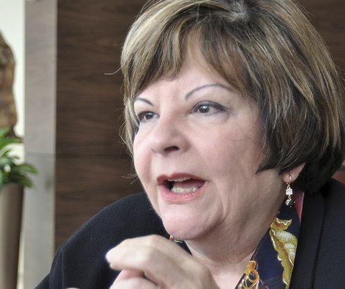 Cecilia Sosa: Para lograr el rescate de la democracia se debe volver y renovar el Estatuto para la Transición