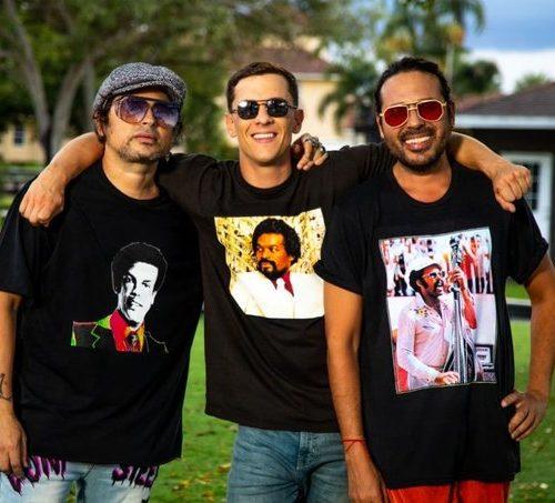 Guaynaa lanzó tema musical junto a Servando y Florentino