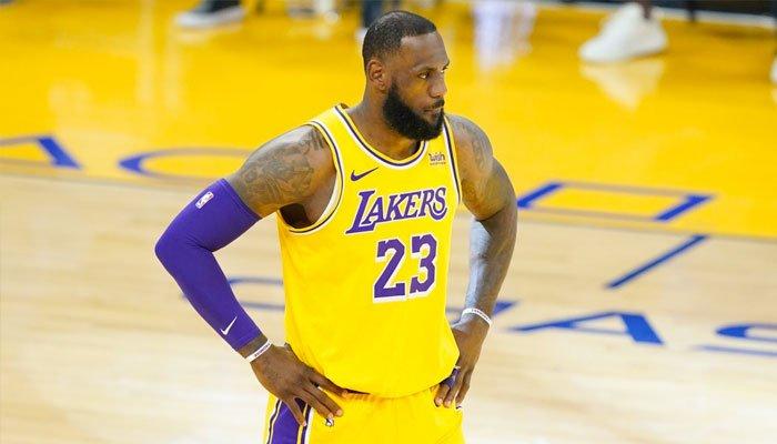 "LeBron James: ""Era lo mejor para mi familia"""