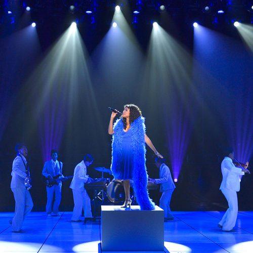 Musical de Broadway sobre Donna Summer se presentará en un crucero en 2022